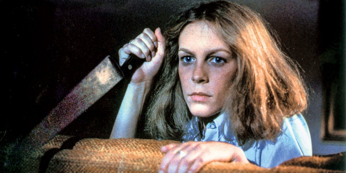 Halloween, Friday The 13th And Other Classic Horror Movies That Fell Into The 'Final Girl' Trope