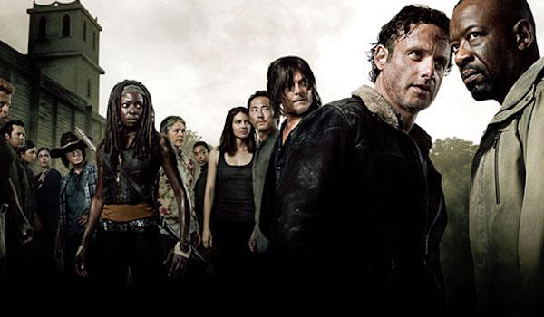The Walking Dead Netflix Staffel 6