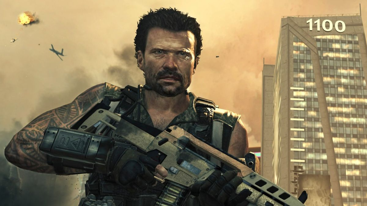 Call of Duty: Black Ops 2 is finally backwards compatible on Xbox One, and it's on sale too
