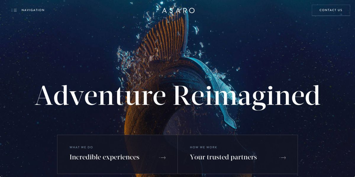 WordPress websites: 14 awesome examples | Creative Bloq