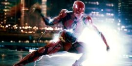 The Flash Movie: A History Of The Delays So Far