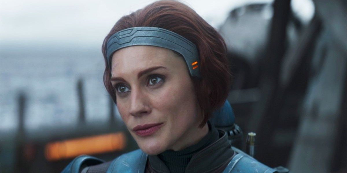 The Mandalorian's Katee Sackhoff Reveals The Star Wars: The Clone Wars Character She Wants To See In Live-Action