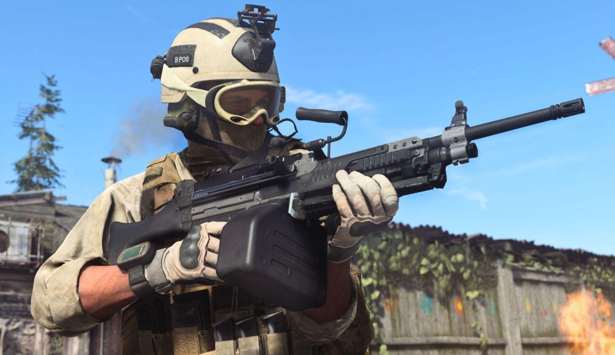 The best Bruen Mk9 builds for Warzone