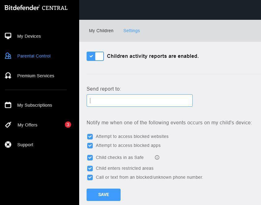Bitdefender Internet Security Review - Pros, Cons and Verdict | Top