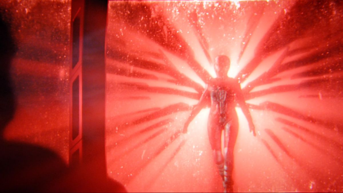 Star Trek Discovery: Who is the Red Angel?