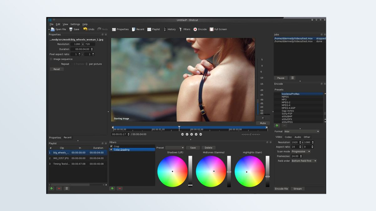 The Best Free Video Editing Software of 2019 | Tom's Guide