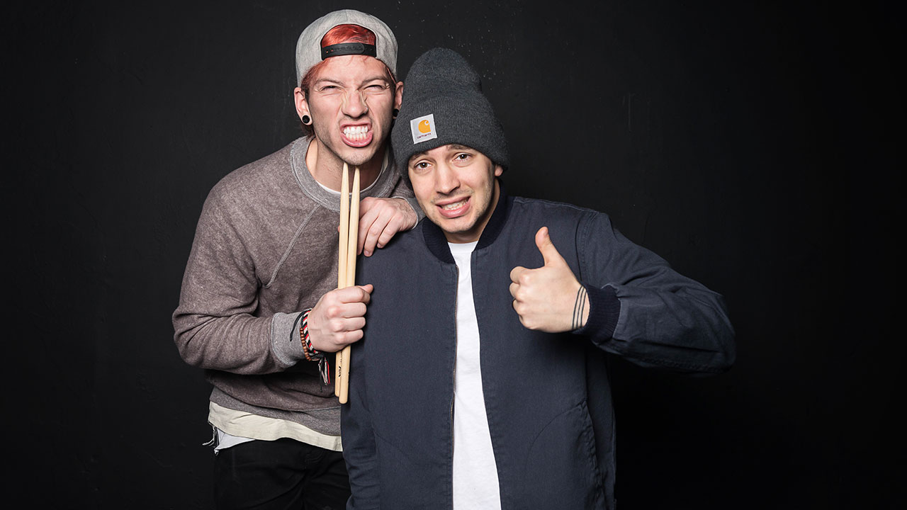 The 10 best Twenty One Pilots songs | Louder