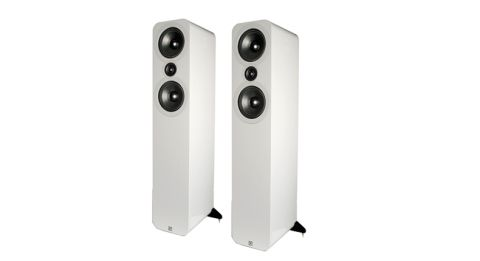 Q Acoustics 3050 review | What Hi-Fi?