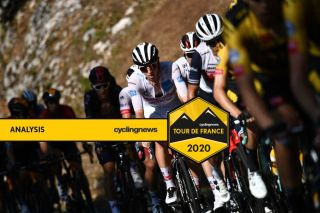 Can UAE Team Emirates' Tadej Pogacar continue to take on the might of Jumbo-Visma and race leader Primoz Roglic going into the final week of the 2020 Tour de France?