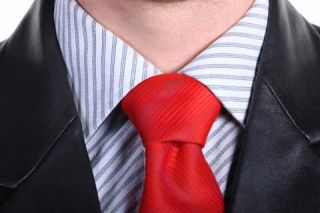 Red vs  Blue: Why Necktie Colors Matter   Live Science