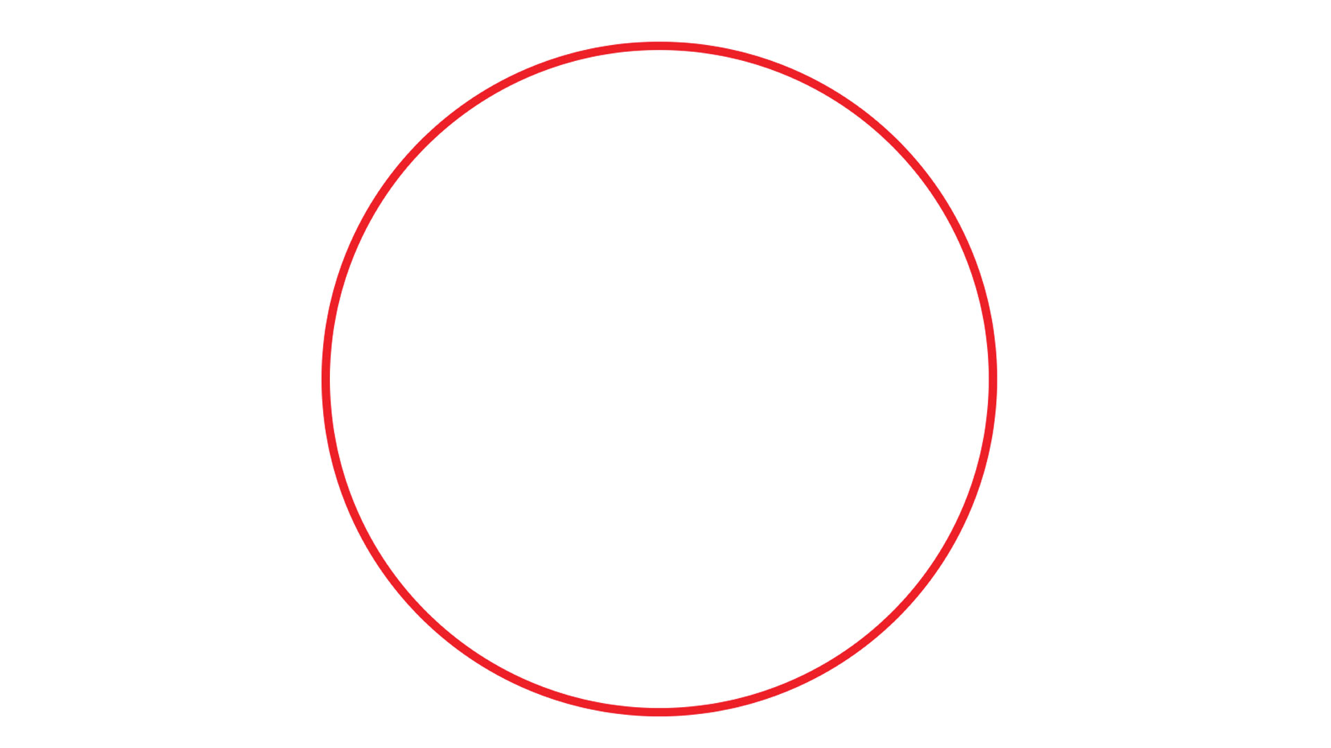 SVG on the web: Circles