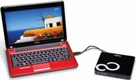 Product: Fujitsu Lifebook PH520 Notebook