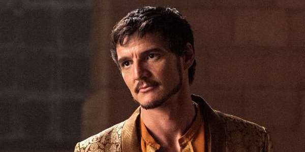 pedro pascal oberyn martell game of thrones season 4 hbo