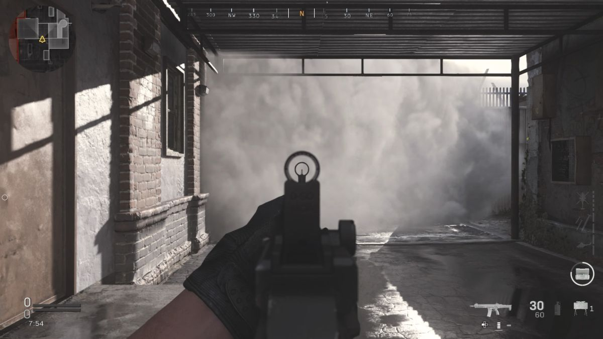 Call of Duty: Modern Warfare brings back Grind mode from Call of Duty: Ghosts