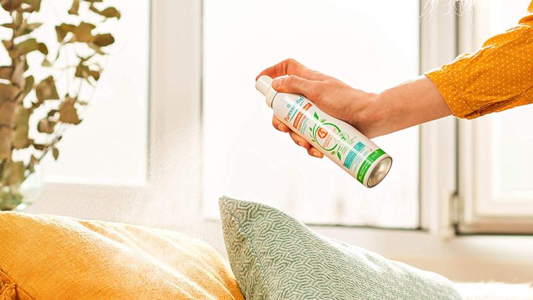 Best air freshener: Puressentiel Purifying Air Spray