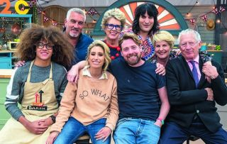 What's on telly tonight? Our pick of the best shows on Tuesday 13th March