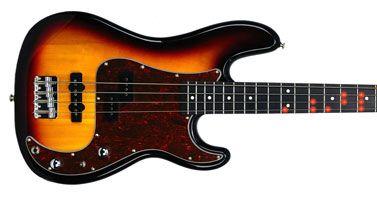 fretlight guitar introduces its first bass model the fb 525 guitarworld. Black Bedroom Furniture Sets. Home Design Ideas