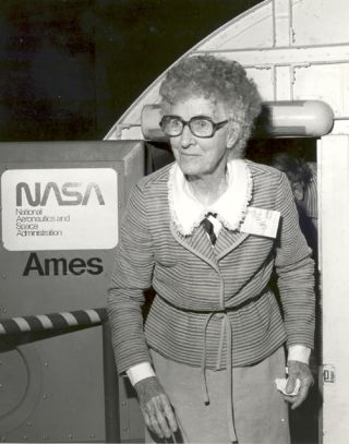 space history, early women pilots