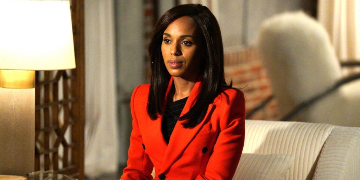 Kerry Washington: 7 Cool Facts About The Scandal Star You Might Not Know