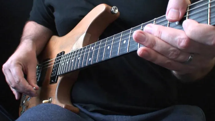 Six Simple Tips to Better Guitar Playing