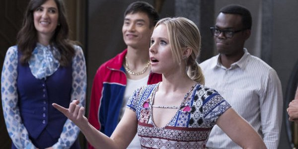 Eleanor Kristen Bell The Good Place NBC