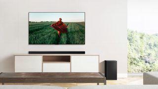LG soundbars 2021