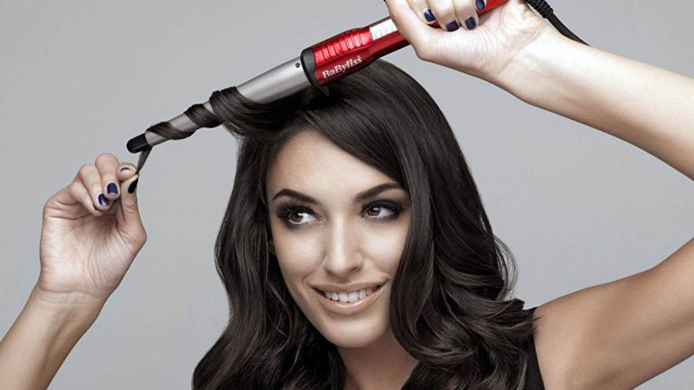 best curling wand: Roll over image to zoom in BaByliss 2285U Curling Wand