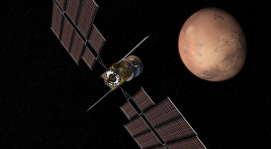 Independent Report Concludes 2033 Human Mars Mission Is Not Feasible