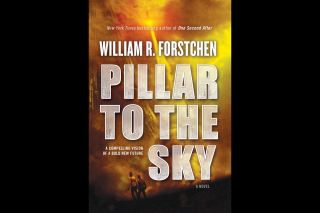 'Pillar to the Sky' by William Forstchen