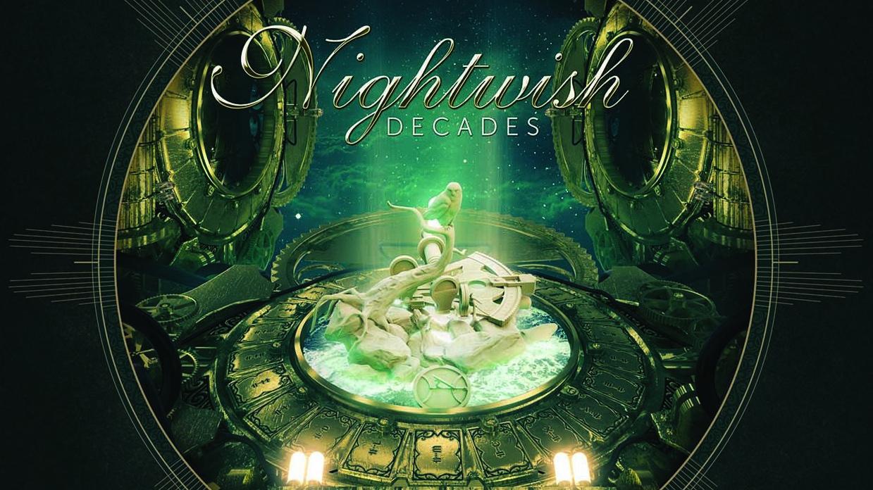 Nightwish - Decades album review | Louder