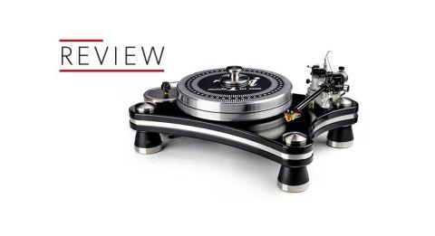 VPI Prime Signature review | What Hi-Fi?
