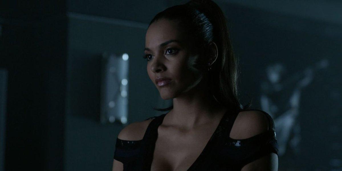 Jessica Lucas on Gotham