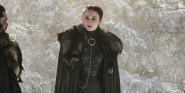 It'll Take Lots Of Money To Get Sophie Turner Back For More Game Of Thrones