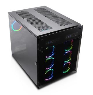 Nanoxia Dual System Streaming Case
