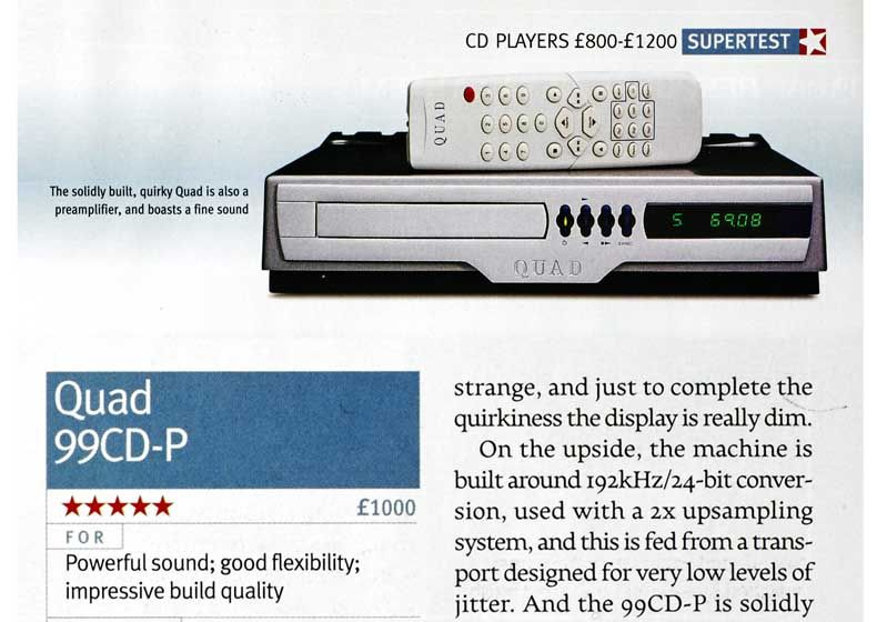 The best 24 CD players of What Hi-Fi?'s lifetime | What Hi-Fi?