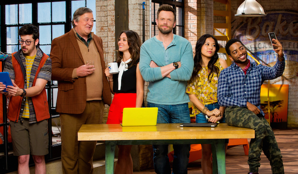 the great indoors cancelled renewed