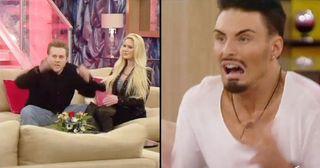 Speidi Rylan Celebrity Big Brother