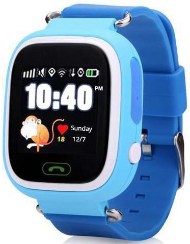 Best Kid Tracker 2019 - GPS Watches and Tracking Devices for