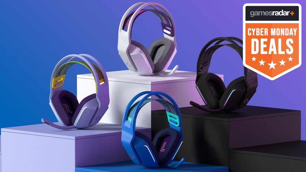 Check out the top three Cyber Monday headset deals