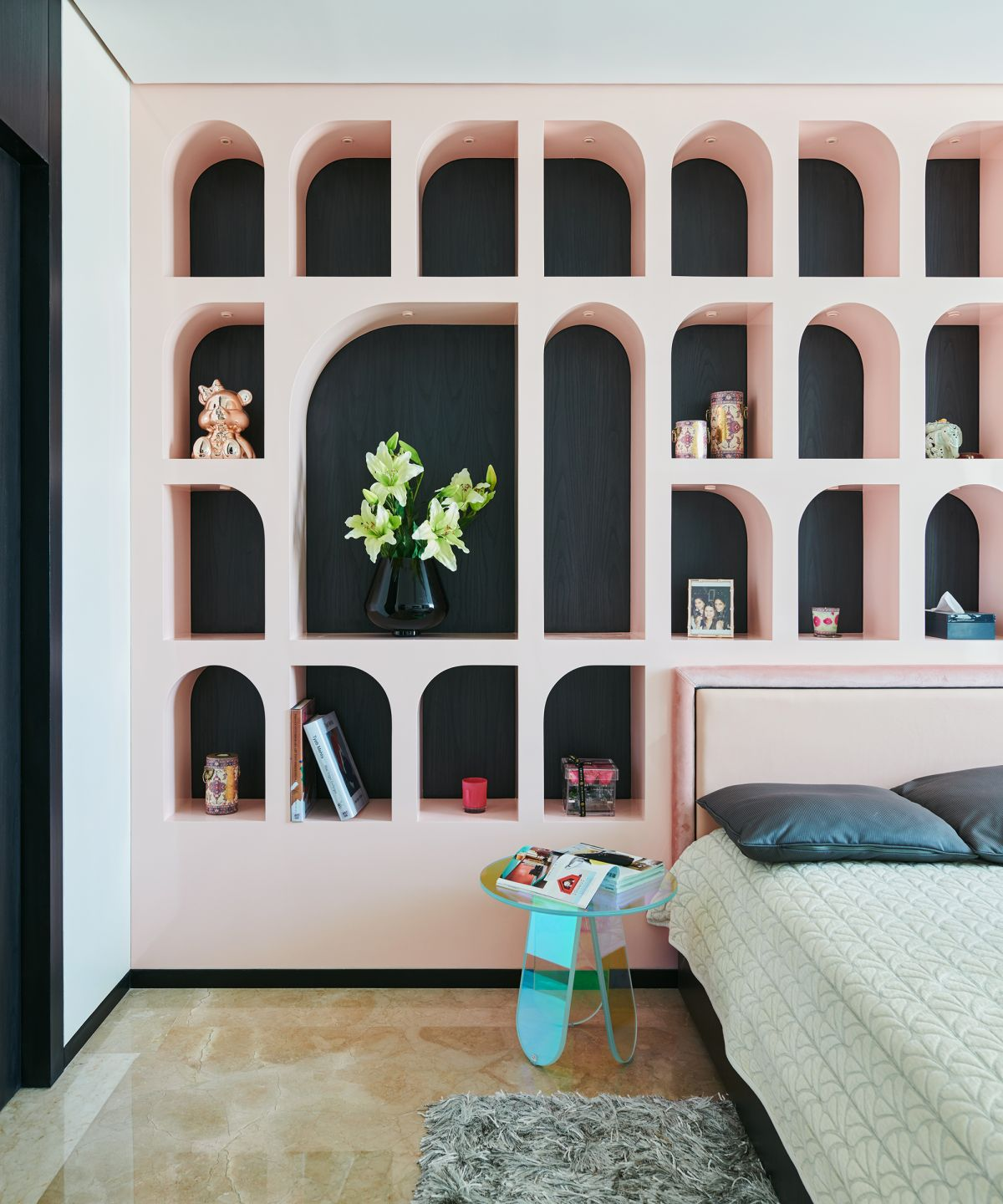 Bedroom shelf ideas – 15 stylish ways to use shelving for display and storage