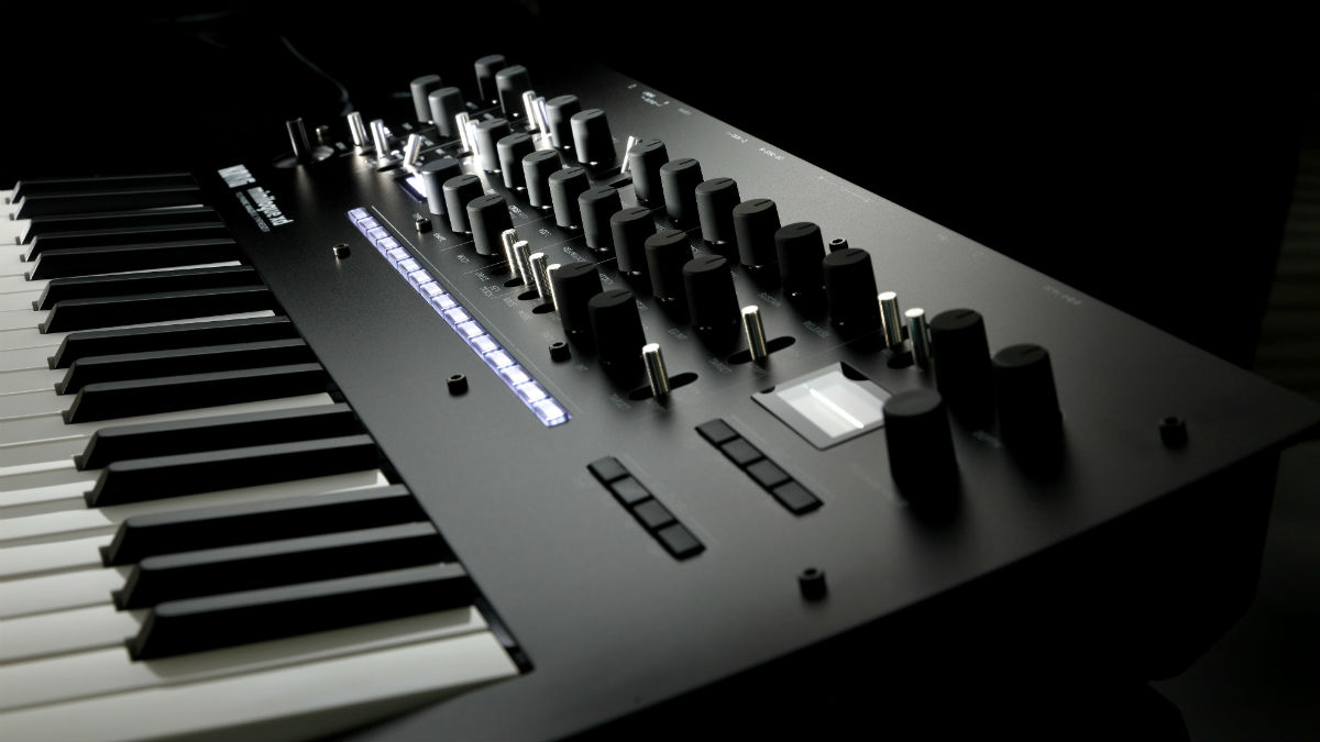 best fm synth vst 2017
