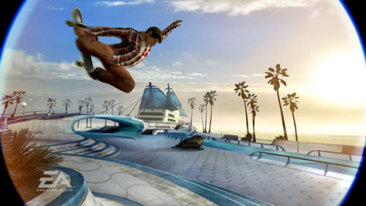 Skate 4 team revives Skate Reel to showcase community highlights and beefy bails