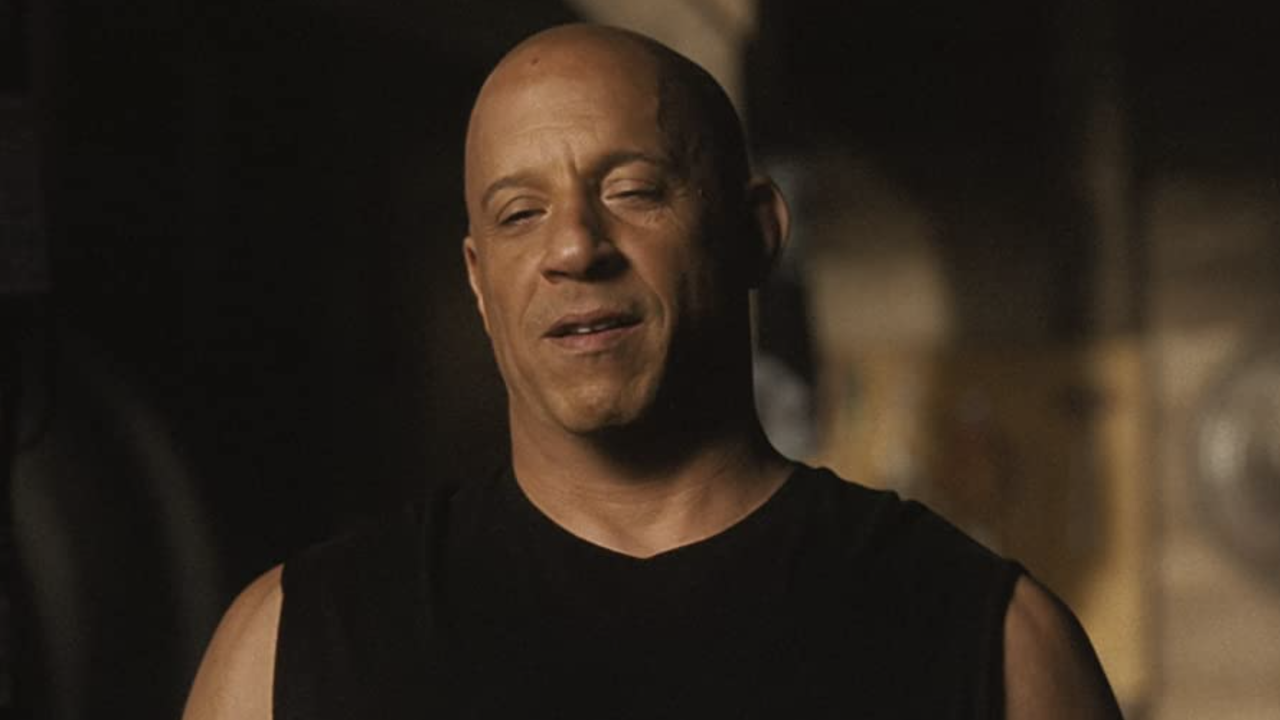 Vin Diesel And His Daughter Sang Hamilton's 'Dear Theodosia' And I Can't Stop Listening