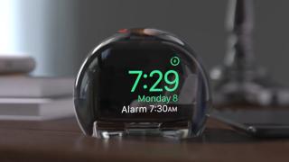 NightWatch Apple Watch accessory