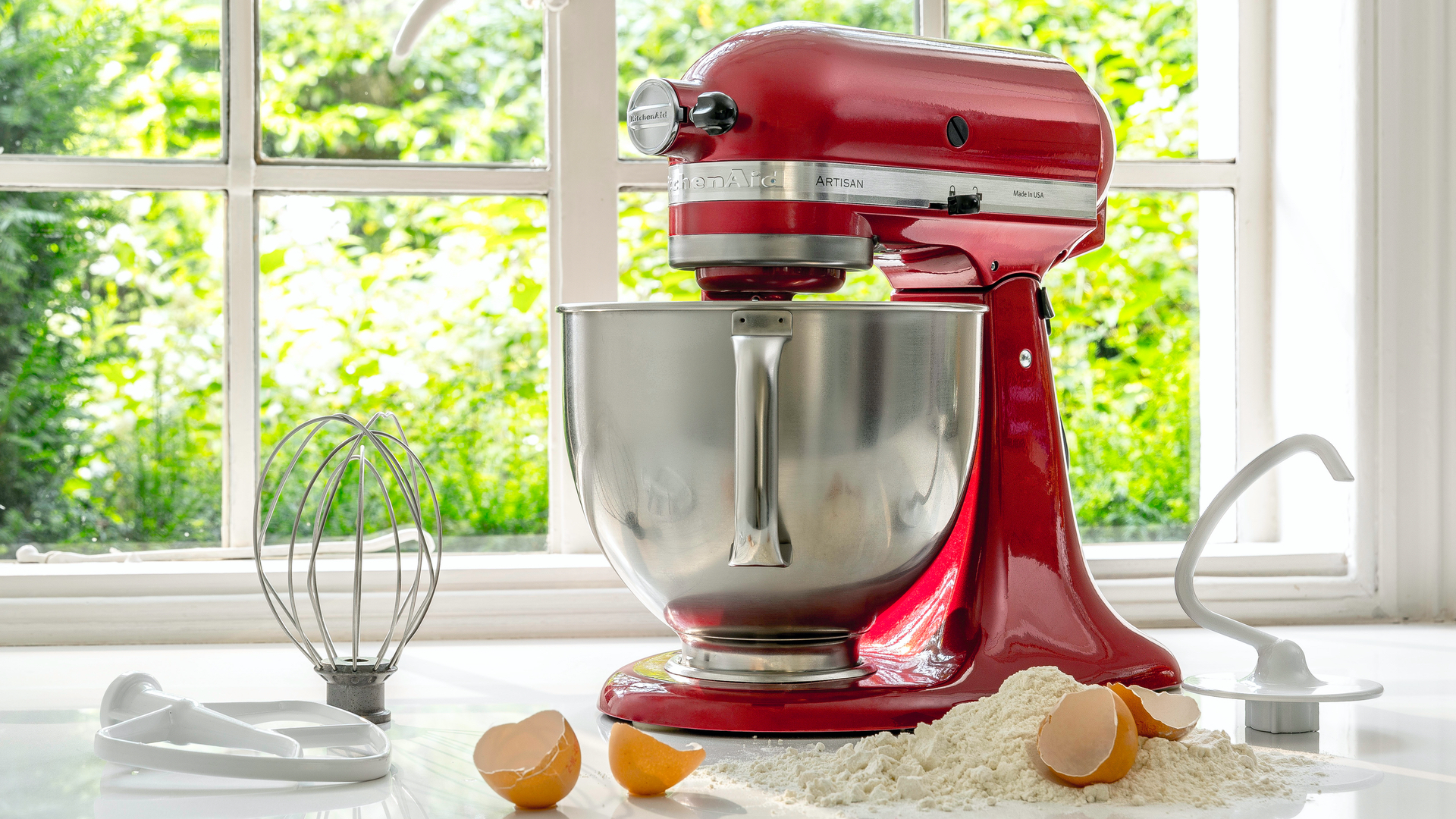 Best Kitchenaid Mixers 2020 Stand Mixers Blenders And