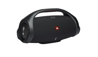 JBL Boombox 2 promises 24 hours of JBL's loudest ever signature sound