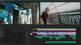 Download Premiere Pro