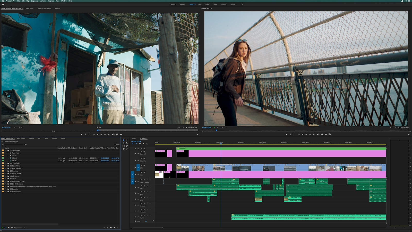 Download Premiere Pro How To Get Premiere Pro For Free Or With Creative Cloud Creative Bloq
