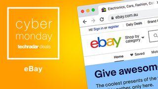 The Best Cyber Monday 2019 Deals On Ebay Australia Techradar