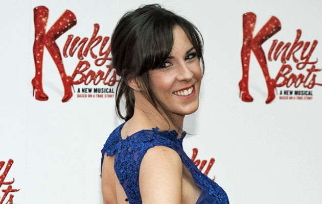 Verity Rushworth Returns To The Stage I Don T Think Everything Should Stop Just Because I Ve Become A Mum